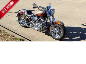 2006 Harley-Davidson CVO Fat Boy in McKinney, TX 75070