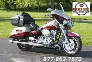 2006 Harley-Davidson CVO ULTRA CLASSIC FLHTCUSE CVO ULTRA CLASSIC in Chicago Illinois, 60555