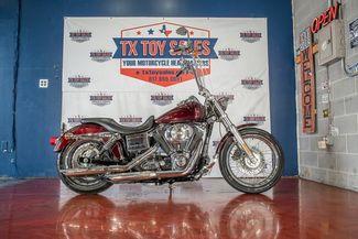 2006 Harley-Davidson Dyna Low Rider in Fort Worth, TX 76131