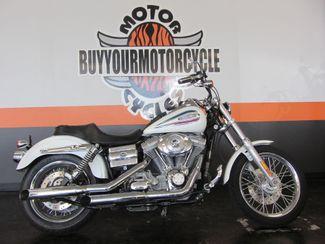 2006 Harley-Davidson Dyna Glide 35th Anniversary Super Glide® in Arlington, Texas Texas, 76010