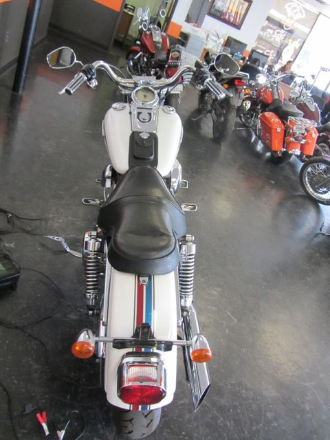 2006 Harley-Davidson Dyna Glide 35th Anniversary Super Glide® Arlington, Texas 13