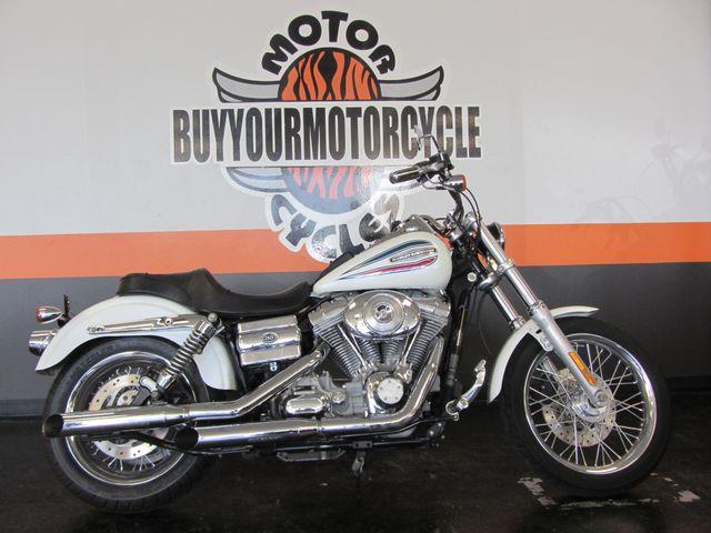 2006 Harley-Davidson Dyna Glide 35th Anniversary Super Glide® Arlington, Texas 0