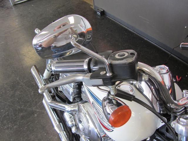 2006 Harley-Davidson Dyna Glide 35th Anniversary Super Glide® Arlington, Texas 24