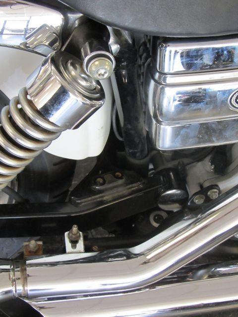 2006 Harley-Davidson Dyna Glide 35th Anniversary Super Glide® Arlington, Texas 32