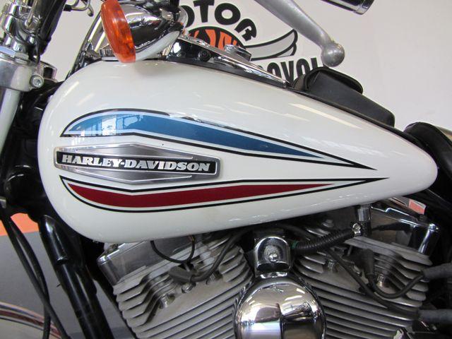2006 Harley-Davidson Dyna Glide 35th Anniversary Super Glide® Arlington, Texas 35
