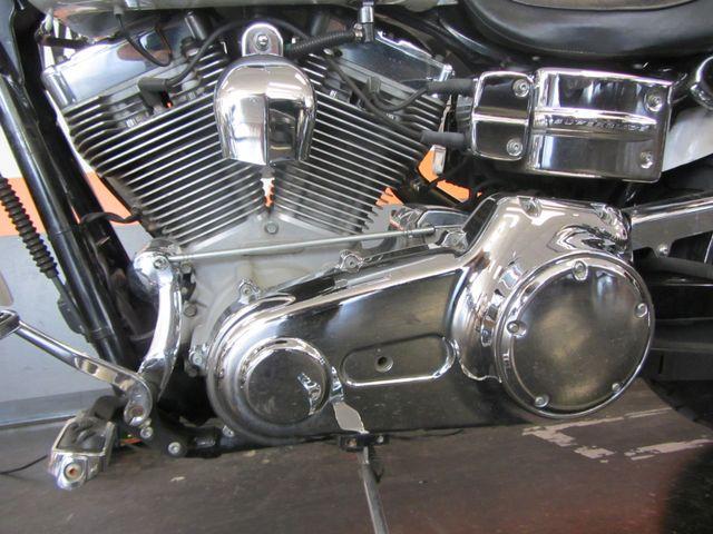 2006 Harley-Davidson Dyna Glide 35th Anniversary Super Glide® Arlington, Texas 36