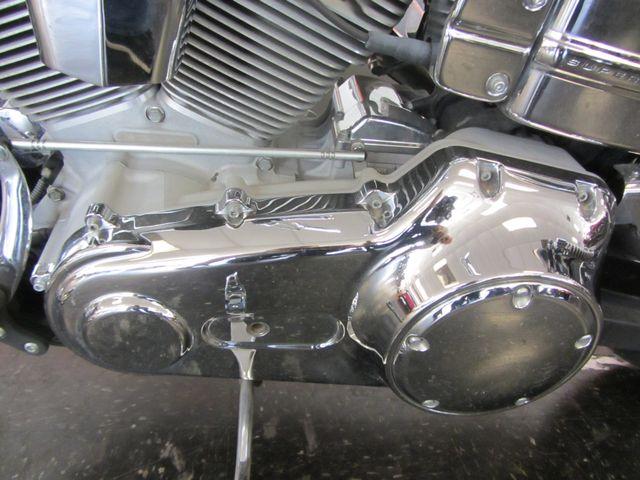 2006 Harley-Davidson Dyna Glide 35th Anniversary Super Glide® Arlington, Texas 38
