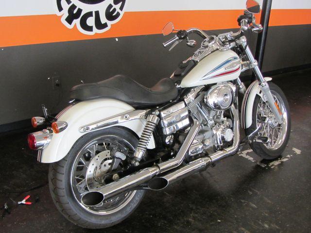 2006 Harley-Davidson Dyna Glide 35th Anniversary Super Glide® Arlington, Texas 2