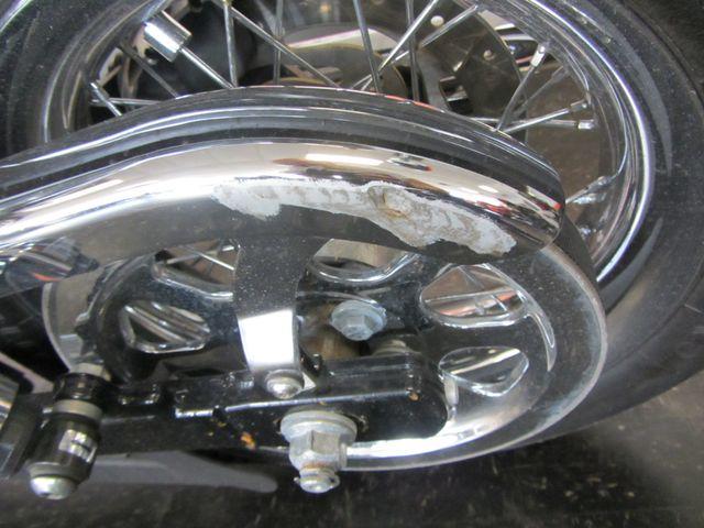 2006 Harley-Davidson Dyna Glide 35th Anniversary Super Glide® Arlington, Texas 41