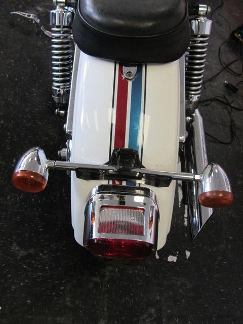 2006 Harley-Davidson Dyna Glide 35th Anniversary Super Glide® Arlington, Texas 42