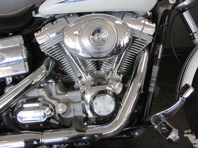 2006 Harley-Davidson Dyna Glide 35th Anniversary Super Glide® Arlington, Texas 8