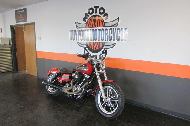 2006 Harley-Davidson Dyna Glide Low Rider® Arlington, Texas 2