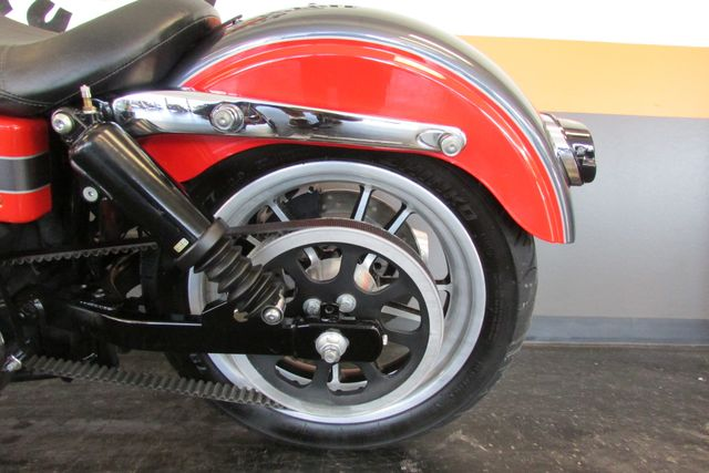 2006 Harley-Davidson Dyna Glide Low Rider® Arlington, Texas 26