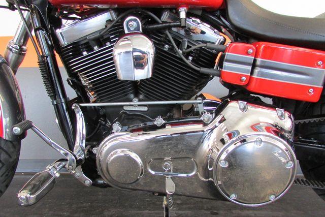 2006 Harley-Davidson Dyna Glide Low Rider® Arlington, Texas 28