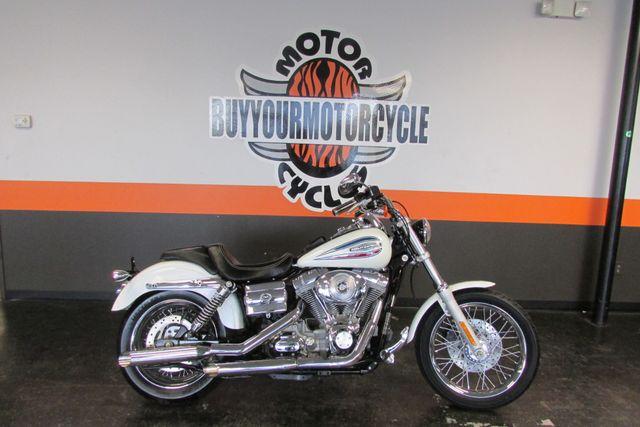 2006 Harley-Davidson Dyna Glide 35th Anniversary Super Glide® in Arlington, Texas 76010
