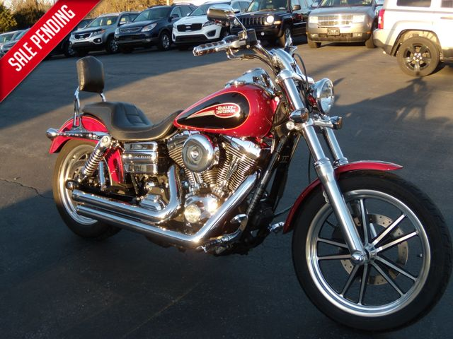 2006 Harley-Davidson Dyna Glide Low Rider®