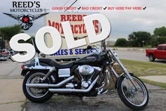 2006 Harley-Davidson Dyna Glide Wide Glide | Hurst, Texas | Reed's Motorcycles in Hurst Texas