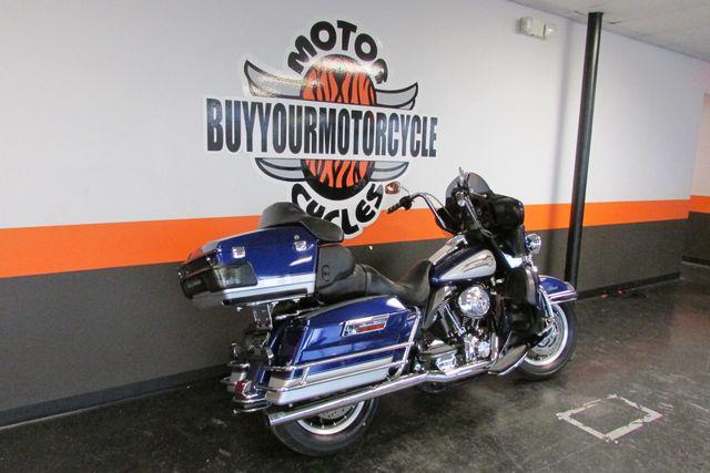 2006 Harley-Davidson Electra Glide® Classic Arlington, Texas 1