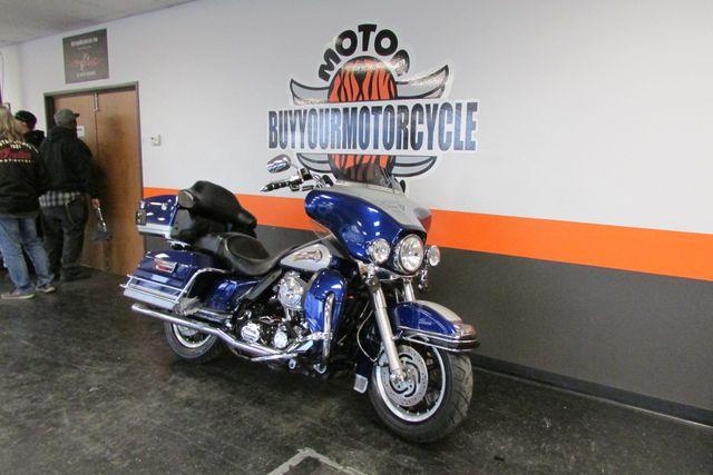 2006 Harley-Davidson Electra Glide® Classic Arlington, Texas 2