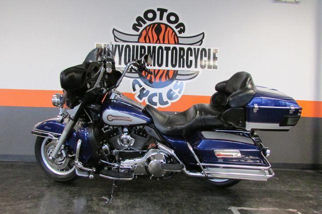 2006 Harley-Davidson Electra Glide® Classic Arlington, Texas 38