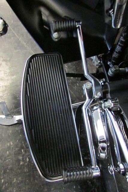 2006 Harley-Davidson Electra Glide® Classic Arlington, Texas 50