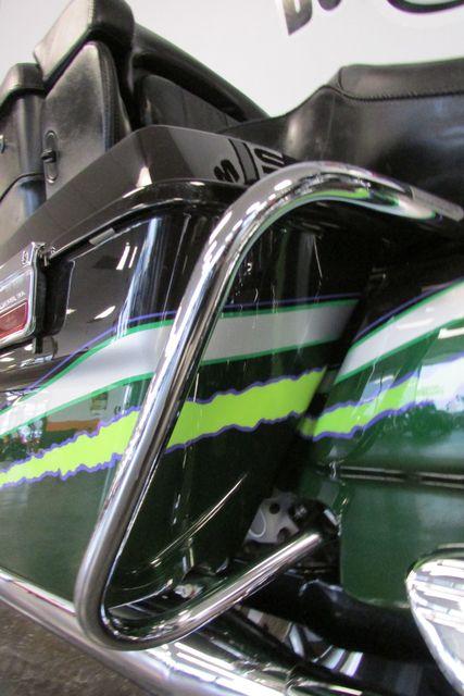 2006 Harley-Davidson Electra Glide® Ultra Classic® Arlington, Texas 15