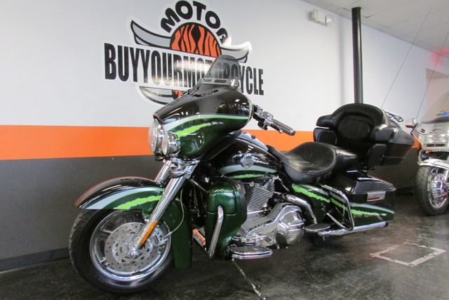 2006 Harley-Davidson Electra Glide® Ultra Classic® Arlington, Texas 41