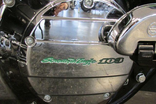 2006 Harley-Davidson Electra Glide® Ultra Classic® Arlington, Texas 53