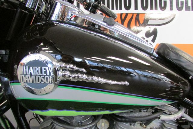 2006 Harley-Davidson Electra Glide® Ultra Classic® Arlington, Texas 54