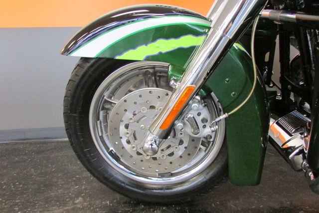 2006 Harley-Davidson Electra Glide® Ultra Classic® Arlington, Texas 57
