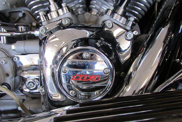 2006 Harley-Davidson Electra Glide® Ultra Classic® Arlington, Texas 27
