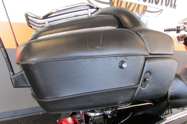 2006 Harley-Davidson Electra Glide® Ultra Classic® Arlington, Texas 33