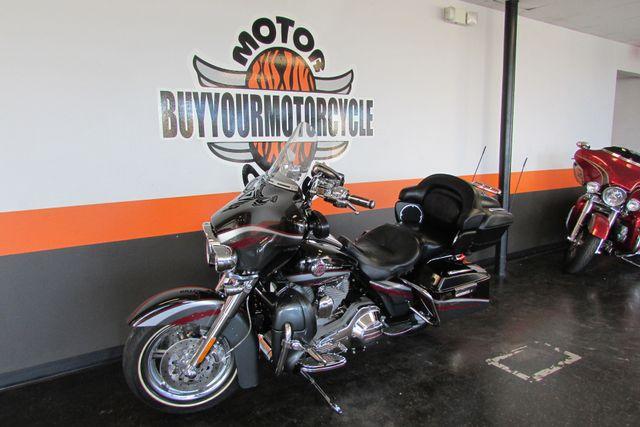 2006 Harley-Davidson Electra Glide® Ultra Classic® Arlington, Texas 48