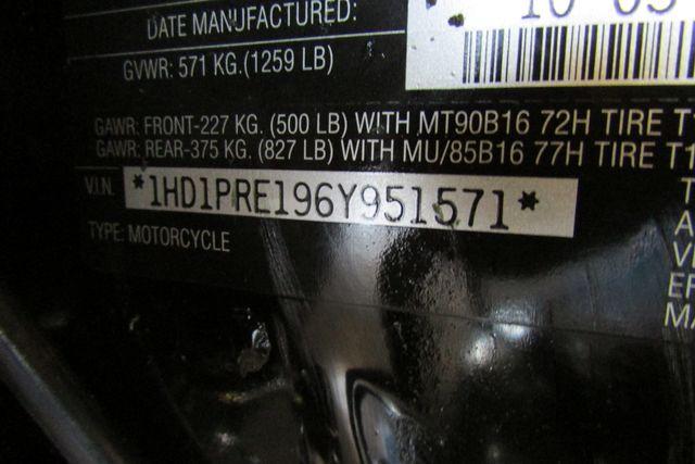 2006 Harley-Davidson Electra Glide® Ultra Classic® Arlington, Texas 60