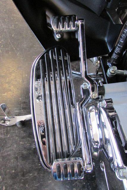 2006 Harley-Davidson Electra Glide® Ultra Classic® Arlington, Texas 62