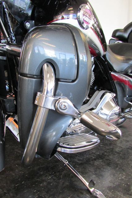 2006 Harley-Davidson Electra Glide® Ultra Classic® Arlington, Texas 64