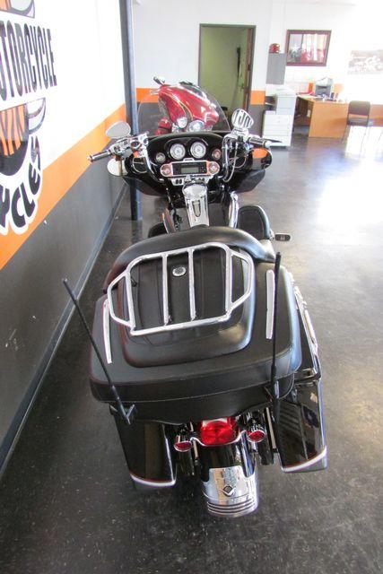 2006 Harley-Davidson Electra Glide® Ultra Classic® Arlington, Texas 10