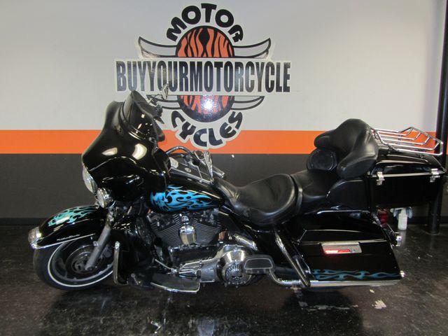 2006 Harley-Davidson Electra Glide® Classic in Arlington, Texas Texas, 76010