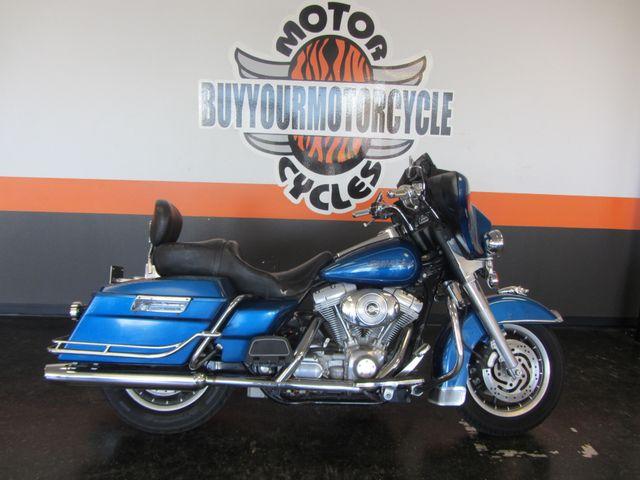 2006 Harley-Davidson Electra Glide® Standard