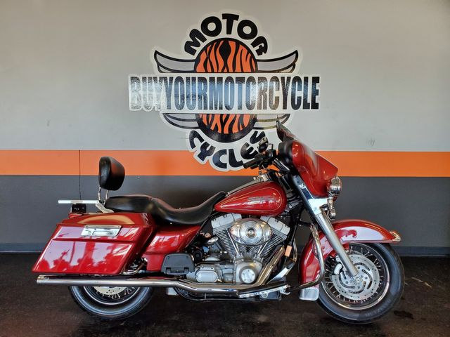 2006 Harley-Davidson Electra Glide® Standard in Fort Worth , Texas 76111