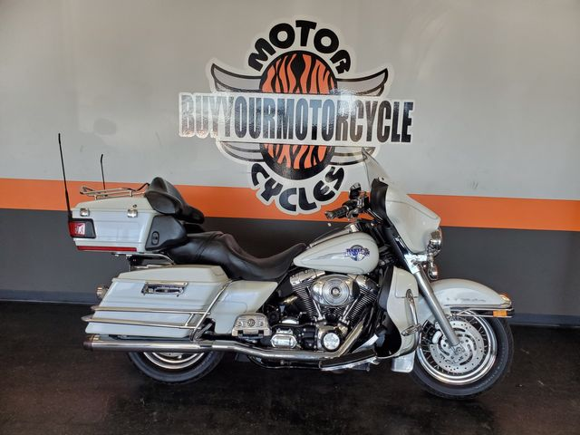 2006 Harley-Davidson Electra Glide® Ultra Classic® in Fort Worth , Texas 76111