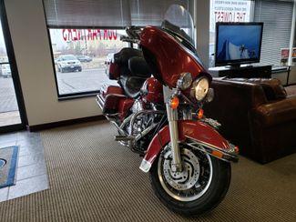 2006 Harley-Davidson Electra Glide® FLHTCI Classic   Champaign, Illinois   The Auto Mall of Champaign in Champaign Illinois
