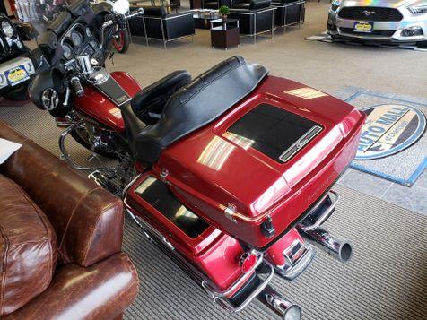2006 Harley-Davidson Electra Glide® FLHTCI Classic   Champaign, Illinois   The Auto Mall of Champaign in Champaign, Illinois