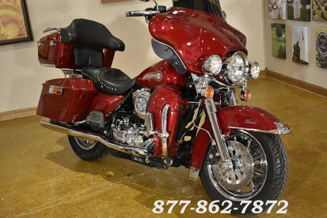 2006 Harley-Davidson ELECTRA GLIDE CLASSIC FLHTCI ELECTRAGLIDE CLASSIC in Chicago, Illinois 60555