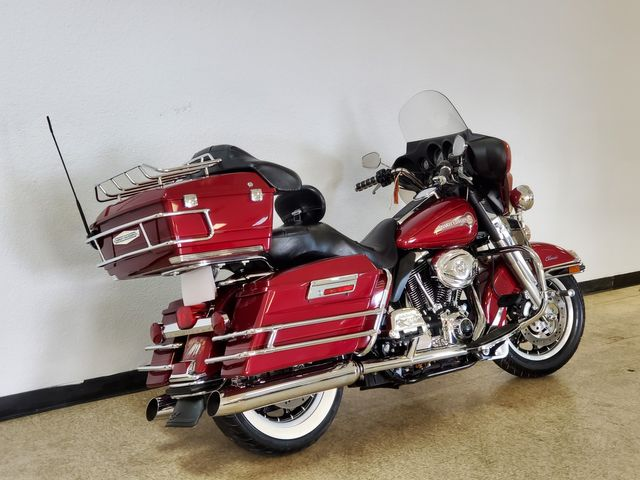 2006 Harley-Davidson Electra Glide Classic FLHTCI in Fort Worth , Texas 76111