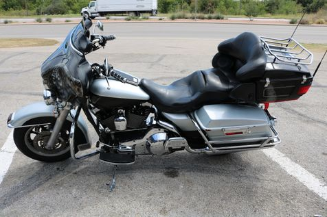 2006 Harley Davidson Electra Glide Classic FLHTCI | Hurst, Texas | Reed's Motorcycles in Hurst, Texas