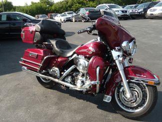 2006 Harley-Davidson Electra Glide® Ultra Classic® in Ephrata PA, 17522