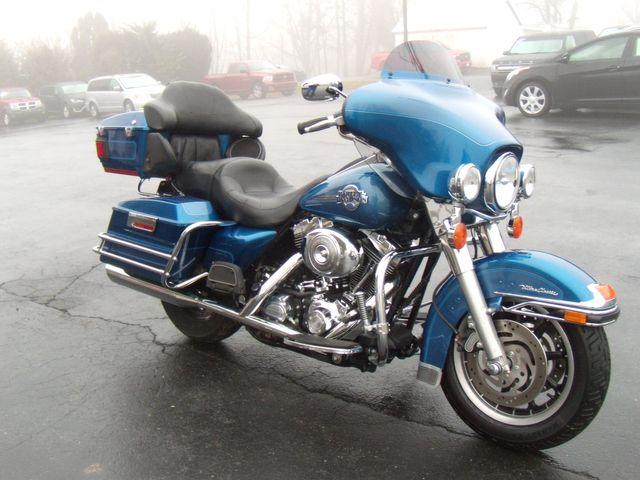 2006 Harley-Davidson Electra Glide® Ultra Classic®