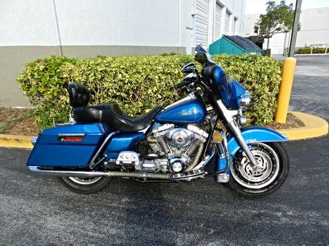 2006 Harley-Davidson Electra Glide  in Hollywood, Florida
