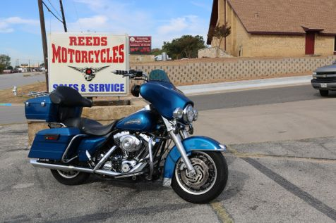 2006 Harley Davidson Electra Glide  Classic | Hurst, Texas | Reed's Motorcycles in Hurst, Texas